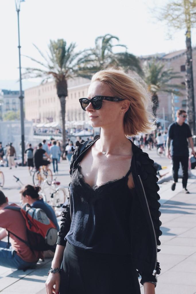 Czy można być stylowo i modnie ubranym turystą?