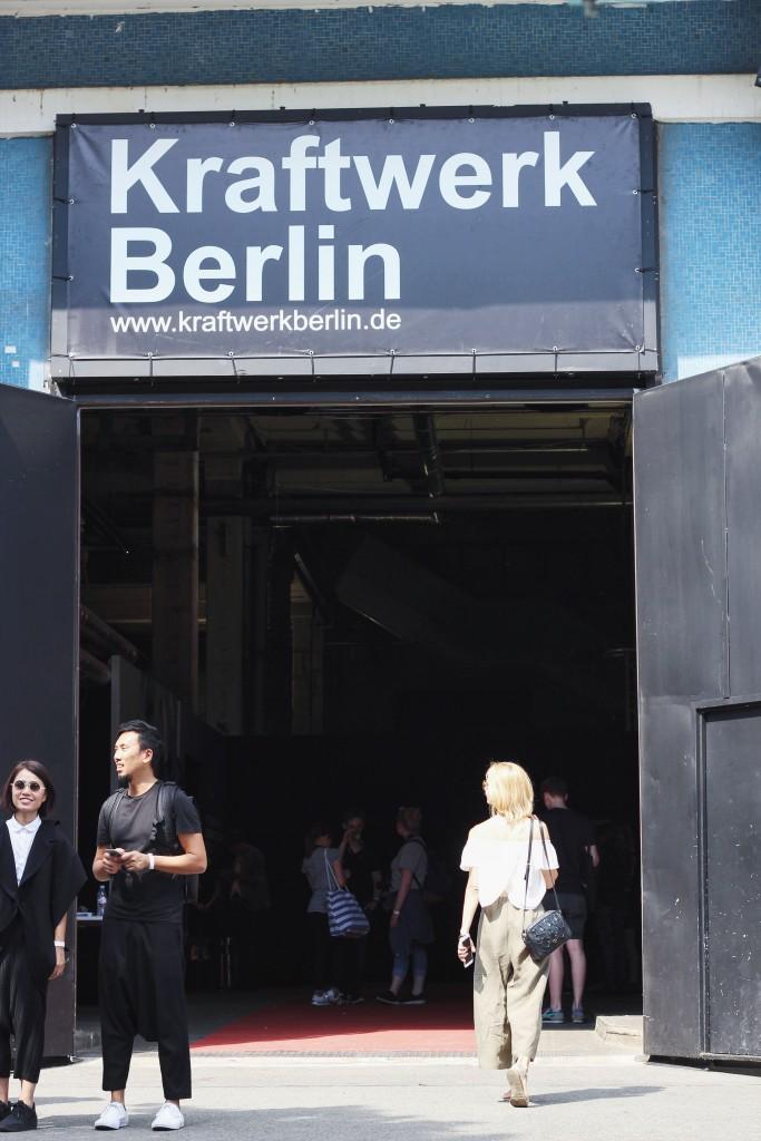 W hali Kraftwerk Berlin miała miejsce główna wystawa podczas DMY Berlin 2016.