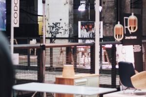 Węgierska marka Codolangni na DMY Berlin 2016