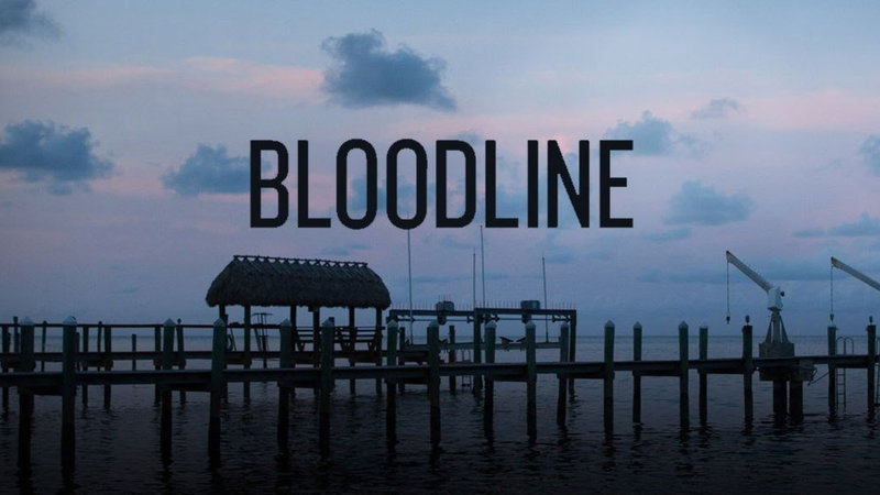 "Serial ""Bloodline"" by Netflix. Źródło"" Netflix."