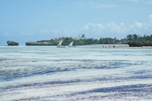 Kenia, Watamu Beach