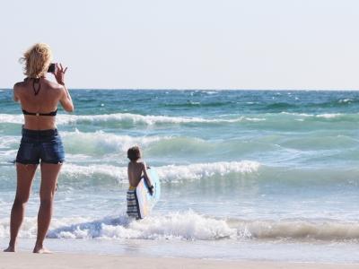 Kalifornia, Venice Beach