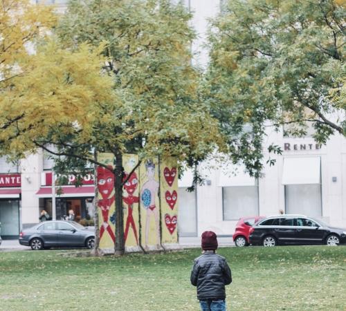 Berlin, Leipziger Platz