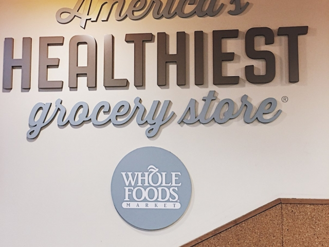 USA, Whole Foods Market