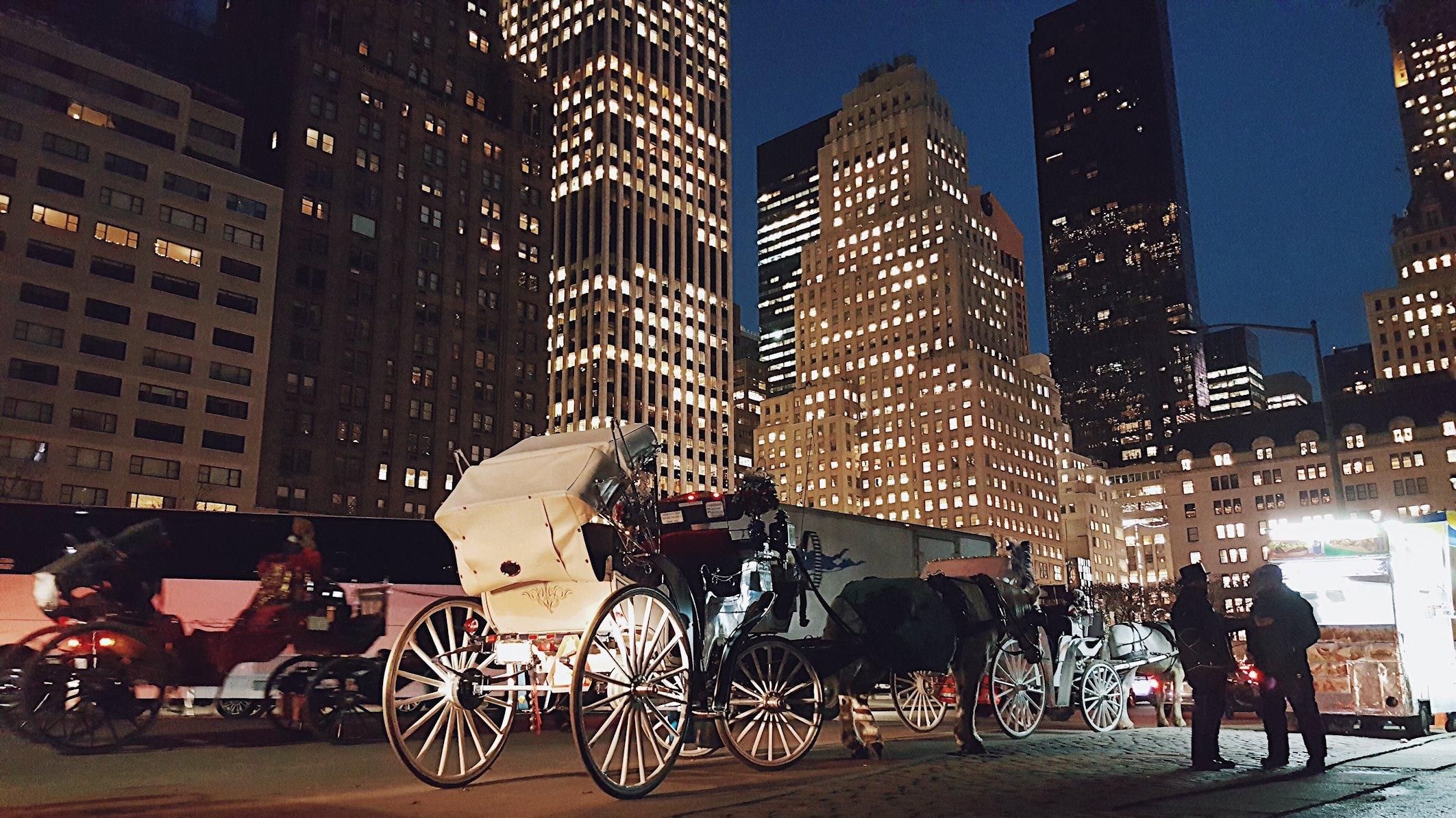 USA, Nowy Jork, Piąta Aleja, Fifth Avenue