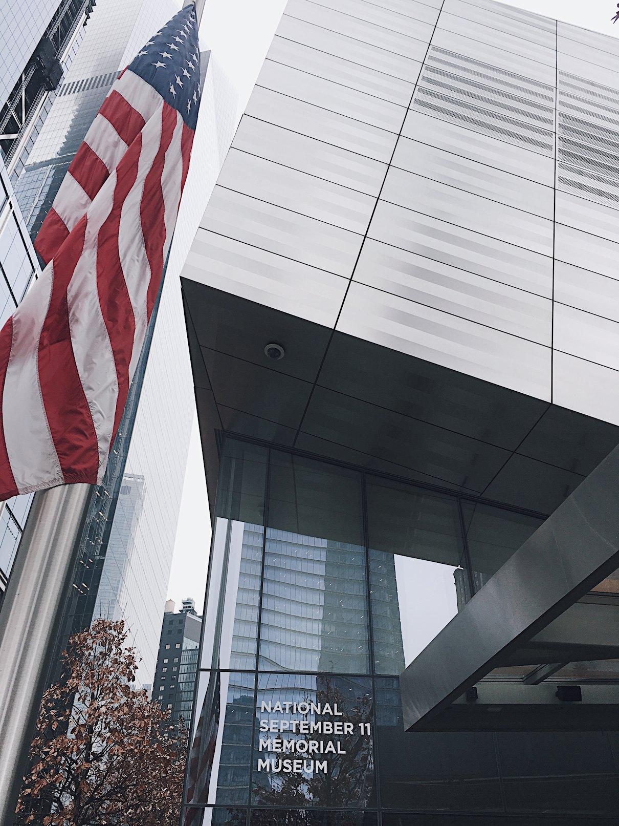 USA, Nowy Jork, WTC