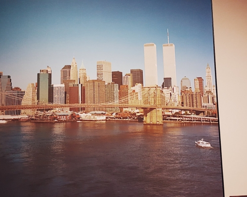 USA, Nowy Jork, Memorial WTC