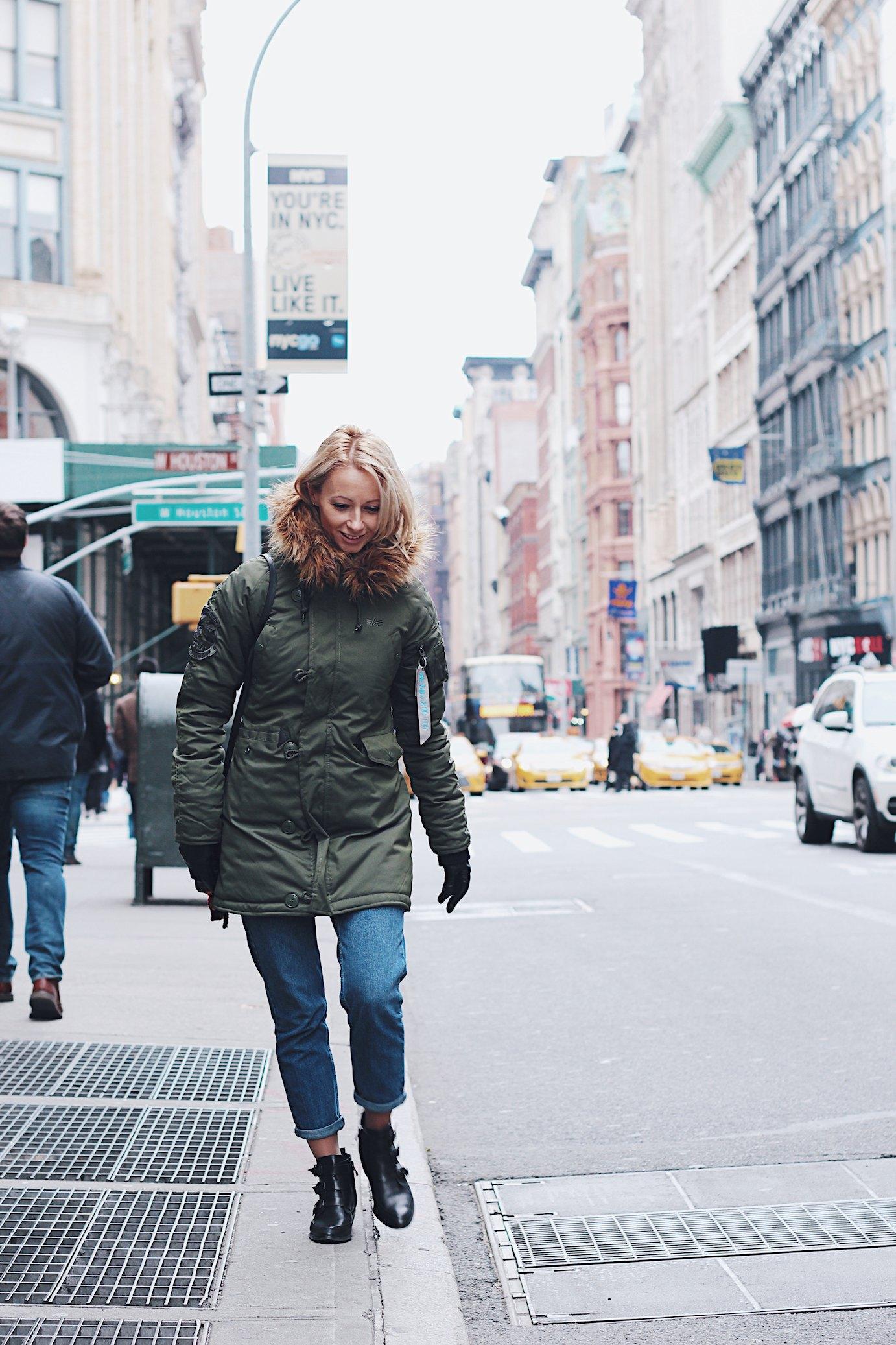 USA, Nowy Jork, Broadway