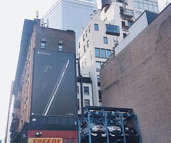 USA, Nowy Jork, Dolny Manhattan