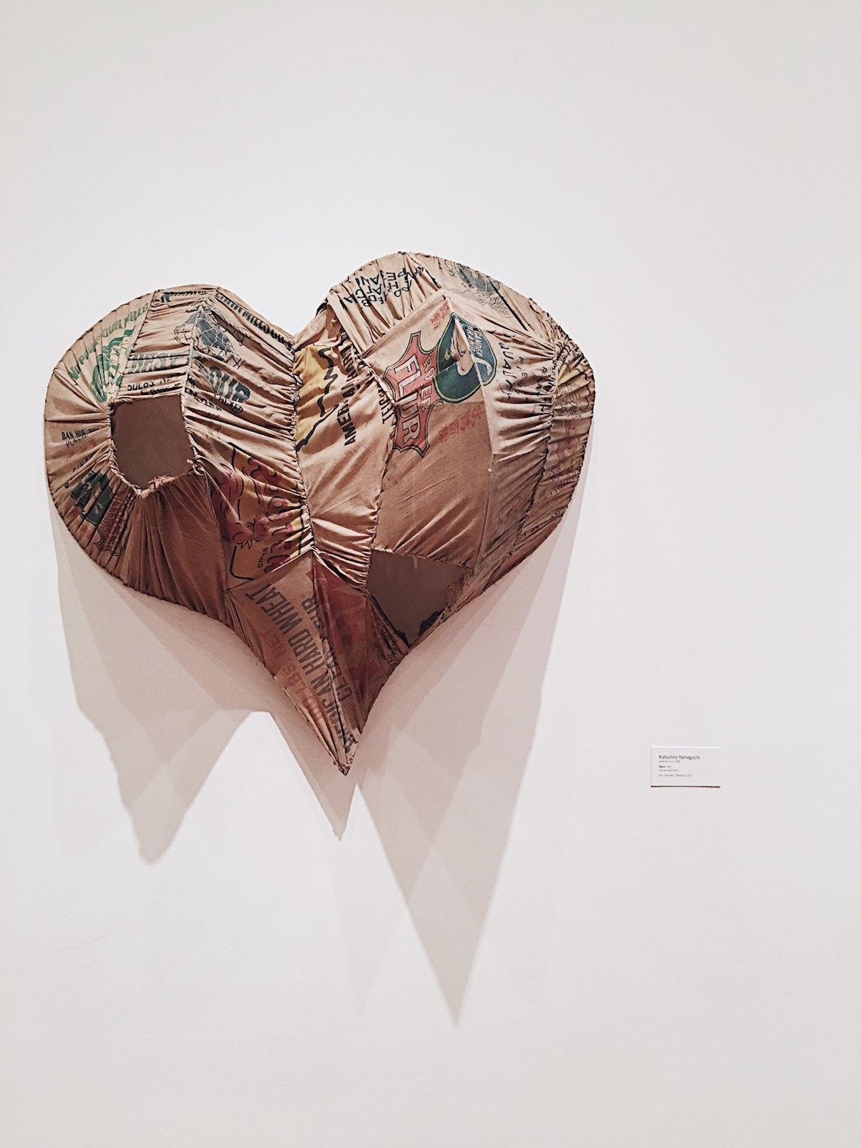 USA, Nowy Jork, Muzeum Sztuki Współczesnej MoMa