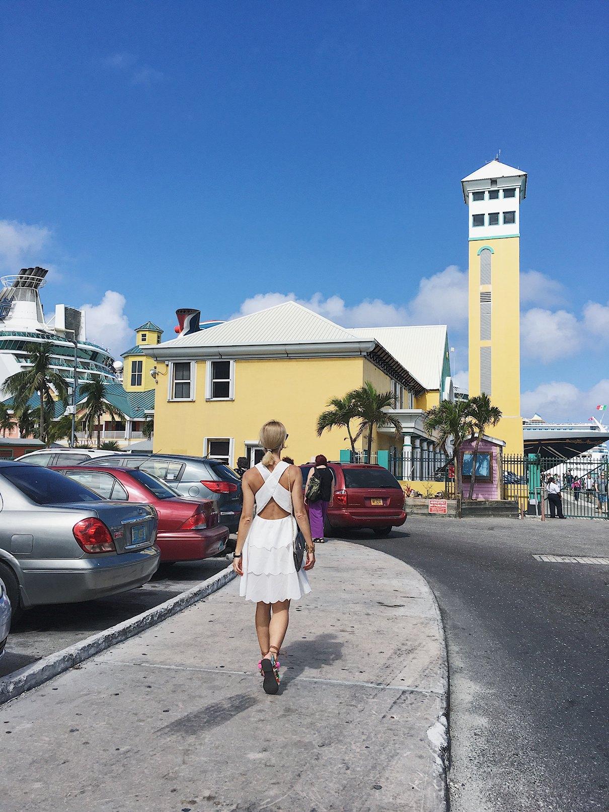 Bahamy, Nassau